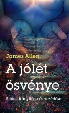 James Allen - A jólét ösvénye