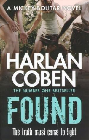 Harlan Coben - Found