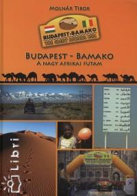 Molnár Tibor - Budapest - Bamako