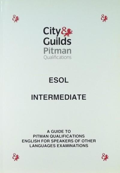 Szabó Péter - Pitman Qualifications ESOL