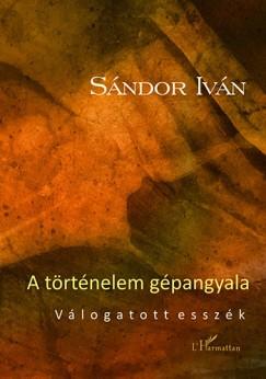 Sándor Iván - A történelem gépangyala