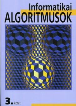 Iványi Antal - Informatikai algoritmusok 3.