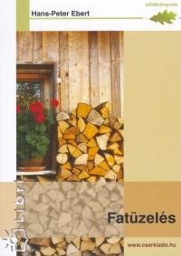 Hans-Peter Ebert - Fatüzelés