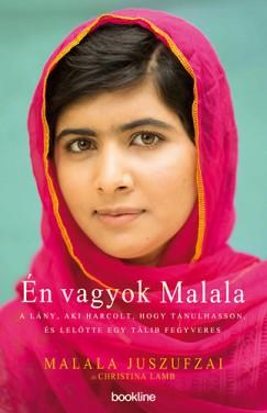 Christina Lamb - Malala Yousafzai - Én vagyok Malala