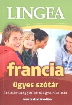 - Lingea francia ügyes szótár