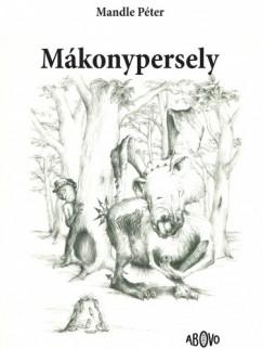 Mandl Péter - Mákonypersely