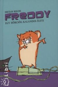 Dietlof Reiche - Freddy