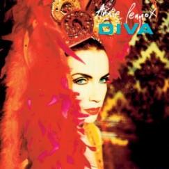 Annie Lennox - Diva - CD