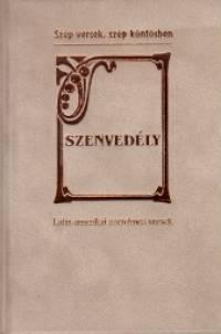 Baranyi Ferenc  (Szerk.) - Szenvedély