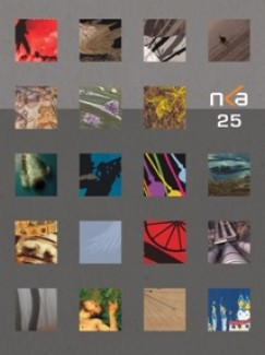- NKA 25 - Antológia