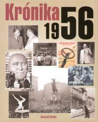 Baráth Magdolna - Feitl István - Izsák Lajos - Palasik Mária - Stemler Gyula - Varga Zsuzsanna - Krónika 1956