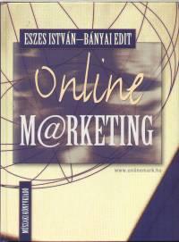 Bányai Edit - Eszes István - Online marketing