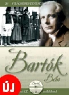 Szirányi János - Gustav Mahler Ifjúsági Zenekar - Kelemen Barnabás - Kokas Katalin - Bartók Béla