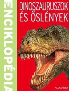 Steve Parker - Dinoszauruszok és őslények