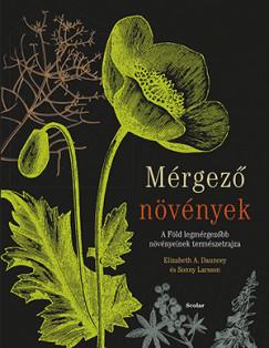 Elizabeth A. Dauncey - Sonny Larsson - Mérgező növények