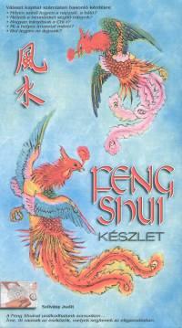 Szilvásy Judit - Feng shui készlet