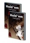 Dan Harrington - Bill Robertie - Hold 'em Cash game I-II.