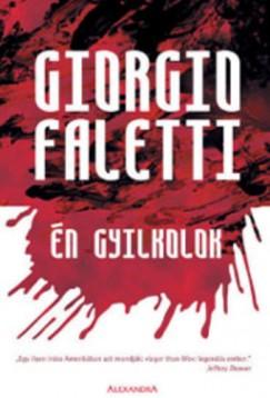 Giorgio Faletti - Én gyilkolok