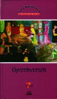 Gyurkovics Tibor - Gyerekversek 2.