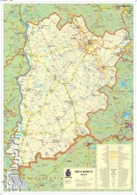 - Bács-Kiskun megye 70 x 100 cm