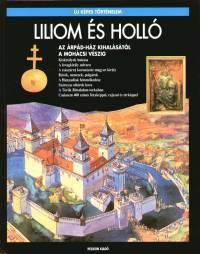 Csukovits Enikő - Liliom és holló