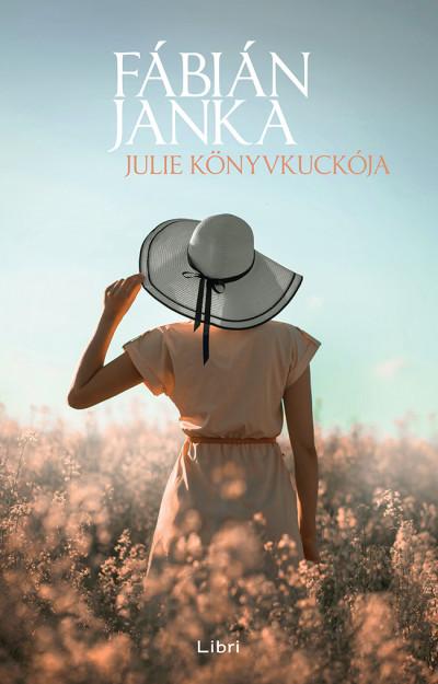 Fábián Janka - Julie Könyvkuckója - dedikált