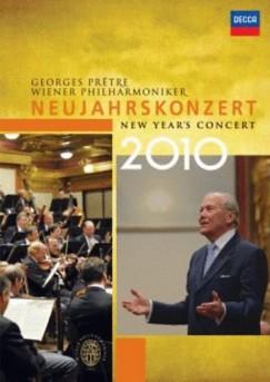 - Bécsi újévi koncert 2010