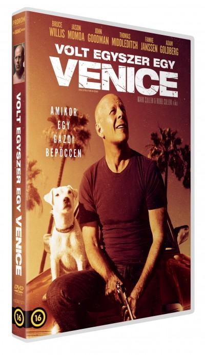 Mark Cullen - Robb Cullen - Volt egyszer egy Venice