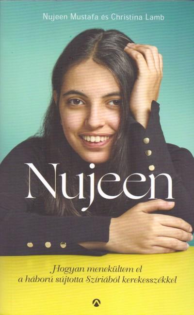 Nujeen Mustafa - Nujeen