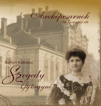 Kelbert Krisztina - Arcképcsarnok - Szegedy Györgyné