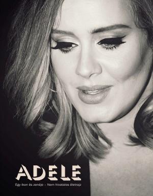 Sarah Louise-James - Adele