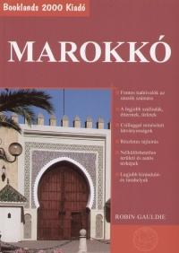 Robin Gauldie - Marokkó
