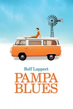 Rolf Lappert - Pampa blues
