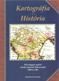 Plihál Katalin - Kartográfia - História
