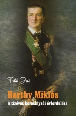 Pilch Jenő - Horthy Miklós