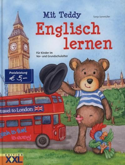 Sonja Sammüller - English lernen mit Teddy