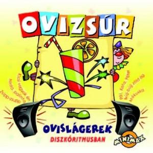 V�logat�s - Ovizs�r - Ovisl�gerek diszk�ritmusban - CD