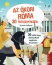 Simon Holland - Az ókori Róma 30 másodpercben