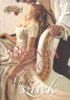 Brenda Joyce - VÁNDOR SZÍVEK