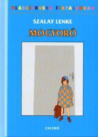 Szalay Lenke - Mogyoró