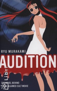 Ryu Murakami - Audition