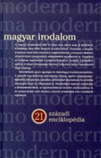 Borbély Sándor  (Szerk.) - Magyar irodalom