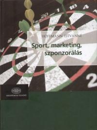 Dr. Hoffmann Istvánné - Sport, marketing, szponzorálás
