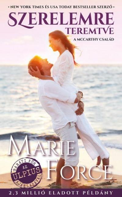 Marie Force - Szerelemre teremtve