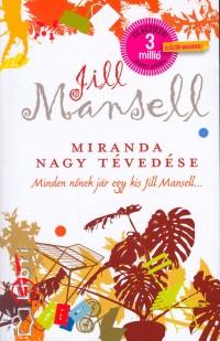 Jill Mansell - Miranda nagy tévedése