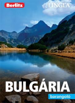 - Bulgária - Barangoló