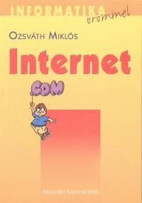 Ozsváth Miklós - Internet