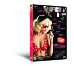 - Valódi szőke - DVD