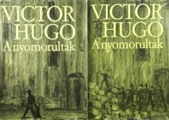 A nyomorultak I-II. (Victor Hugo)