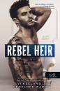 Vi Keeland - Penelope Ward - Rebel Heir - Lázadó örökös